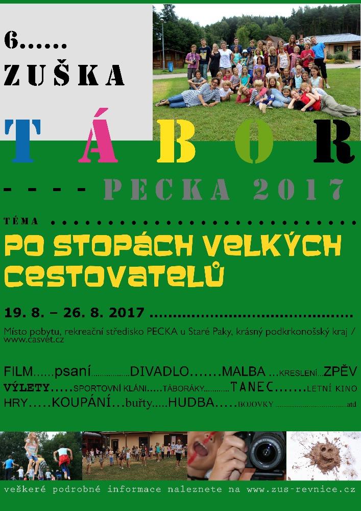 plakát _tábor_pecka_2017_tisk
